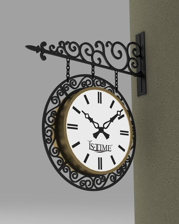 Askılı Saat 1811