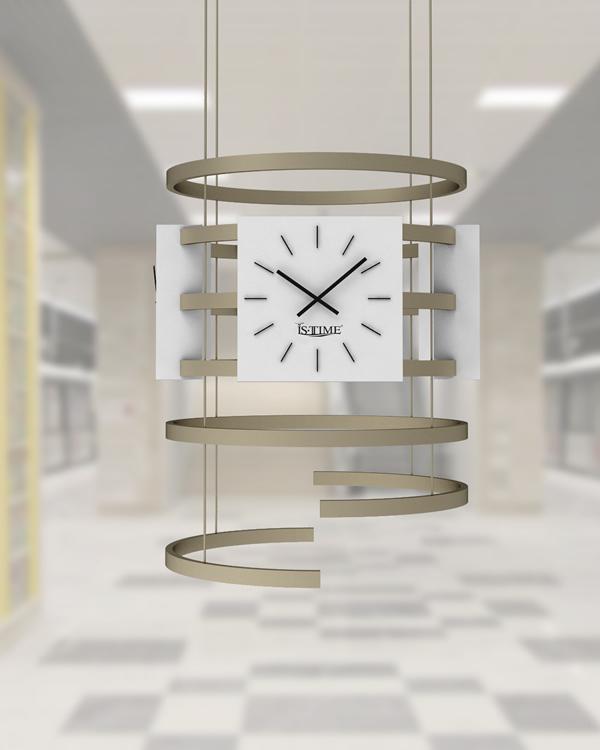 Askılı Saat 1818