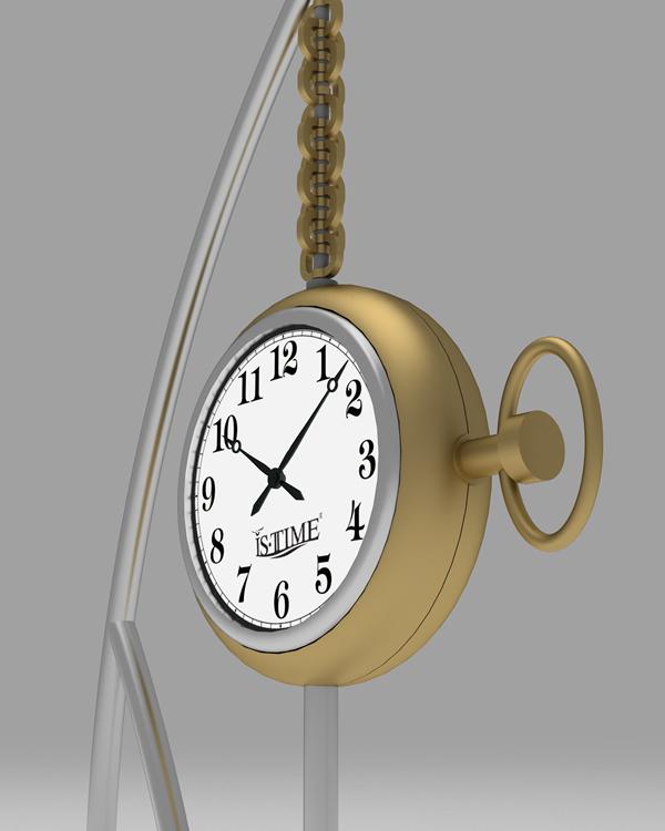 Köstekli Meydan Saati