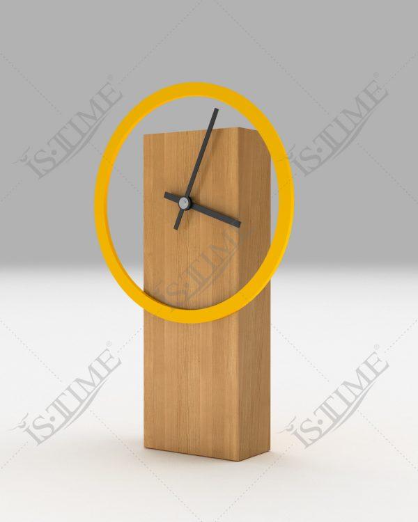 masa saati uretimi