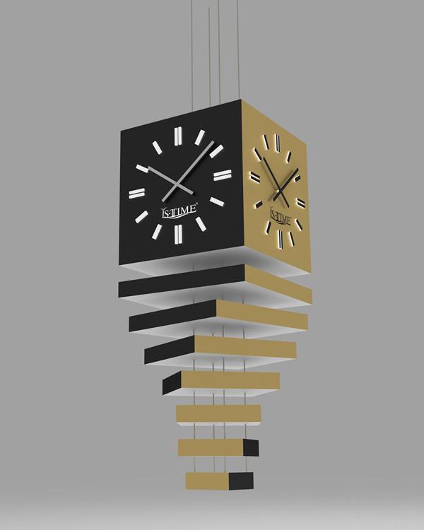 Askılı Saat 1814