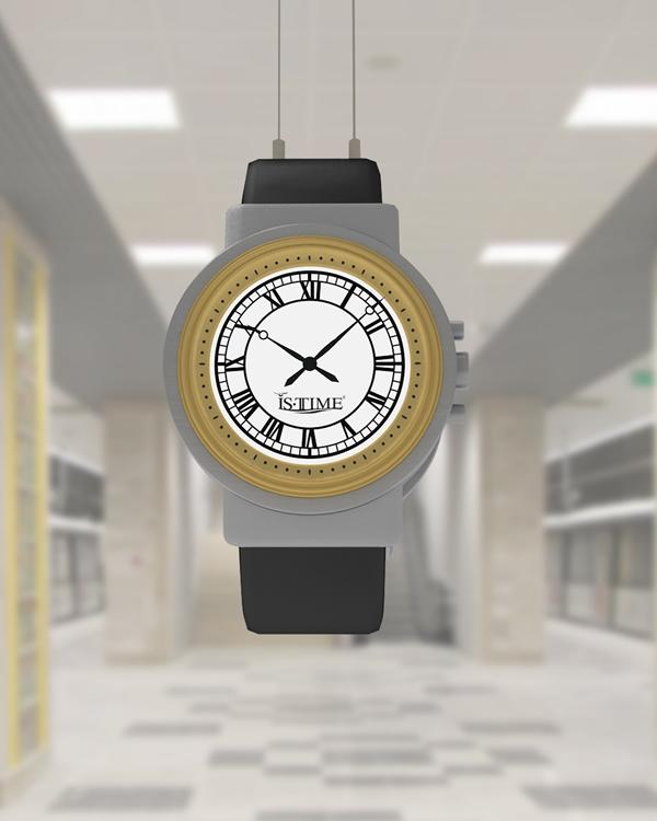 Askılı Saat 1815