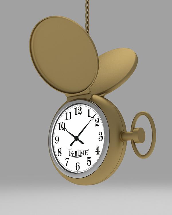 Askılı Saat 1816