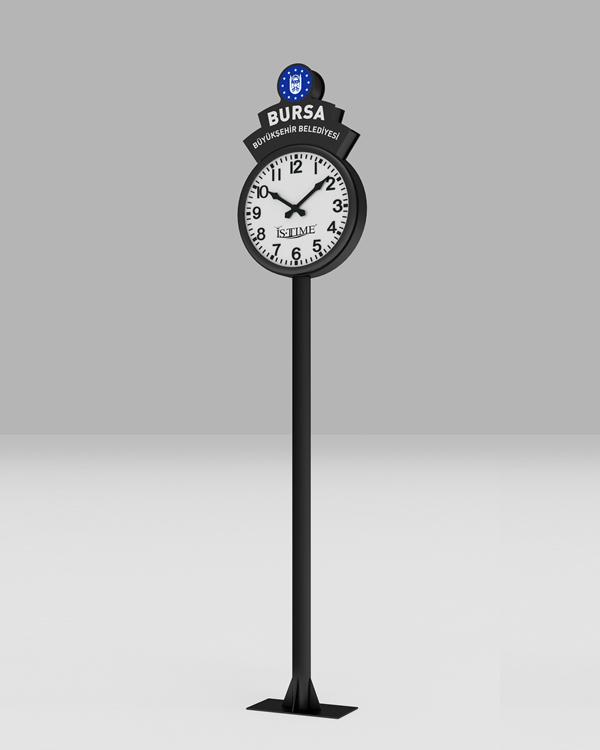 Direkli Meydan Saati 1821